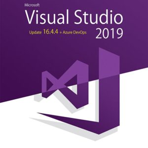 Visual Studio Enterprise 2019 16.4.4 & Azure DevOps