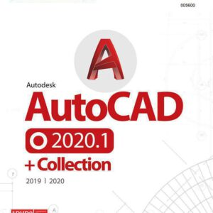 Autodesk Autocad 2020.1 + Collection