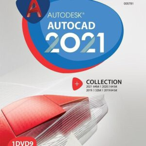 Autodesk Autocad 2021 + Collection