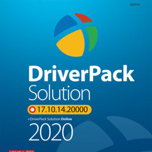 DriverPack Solution 17.10.14.19103 +DriverPack Solution Online
