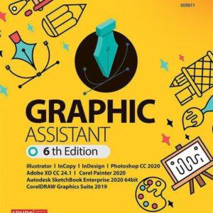 مجموعه نرم افزارهای گرافیکی Graphic Assistant 6th Edition