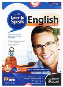 آموزش زبان انگلیسی Learn to Speak English