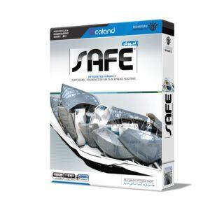 آموزش SAFE 12.1 از سطح مقدماتی تا سطح پیشرفته