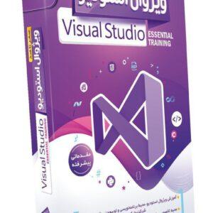 صفر تا صد آموزش ویژوال استودیو visual studio