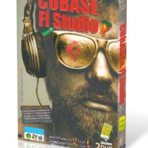 آموزش جامع Cubase 8 Fl studio 12