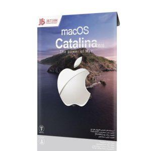 macOs Catalina سیستم عامل مک او اس کاتالینا 10.15