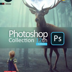 Adobe Photoshop Collection 12th