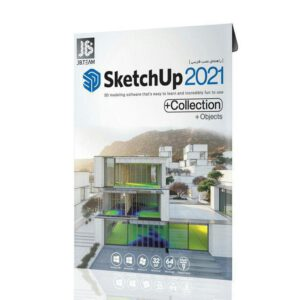 SketchUp 2021 + Collection