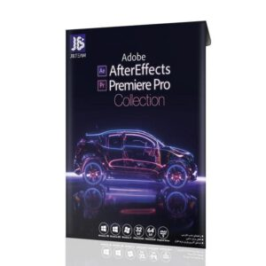 AfterEffects and Primere Pro Collection