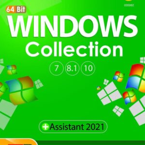 Windows Collection + Assistant 2021