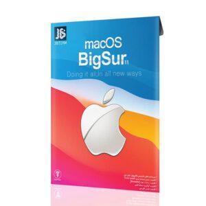 macOs Big Sur سیستم عامل مک او اس بیگ سور