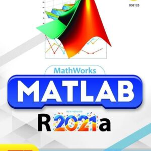 Matlab R2021a 64-bit
