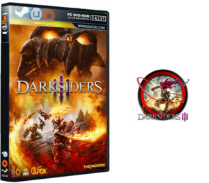 darksiders Keeper of the Void