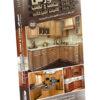آموزش ساخت و نصب کابینت آشپزخانه